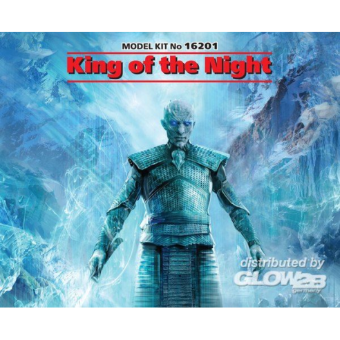 ICM 16201 : Night King  1:16
